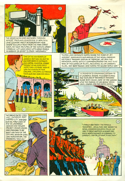 French-indian War » Canadian Culture Thing