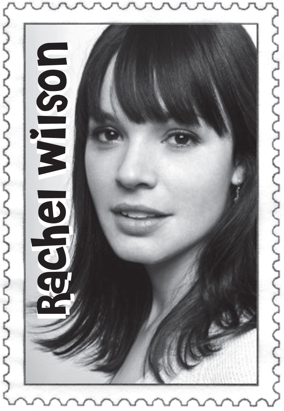 Rachel Wilson's MapleLeafForever stamp on the back of #CCT0106.