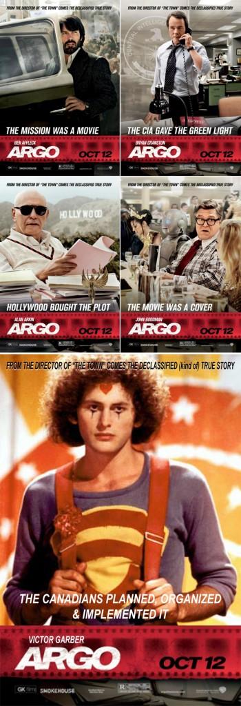 Argo 5up