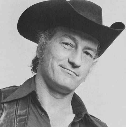 CCT-Stompin Tom Connors