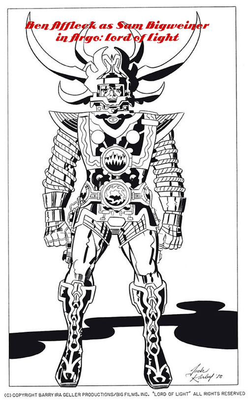 Jack Kirby-Lord of light-Argo Art-01 Edit