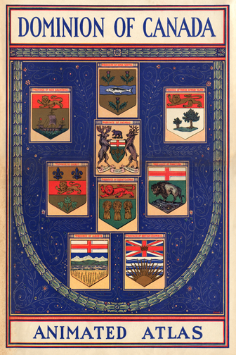 CCT0123-Dominion-Of-Canada-Atlas-1920's-Lg