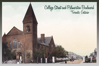 A-CCT0127-College and Palmerston c1909