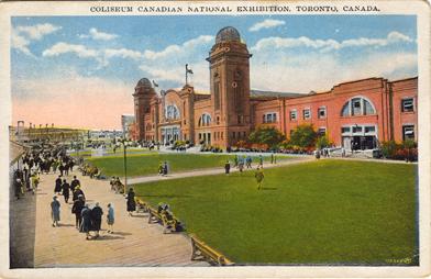 ON-Toronto-CNE PC-1936-2
