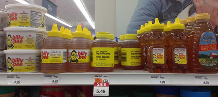 Honeygate-HoneyShelf